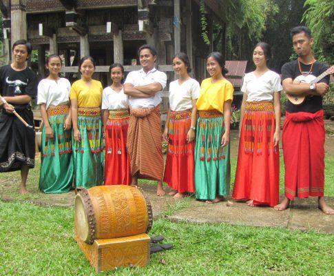 Lokakarya Cipta Lagu Sekolah Minggu Bahasa Toraja